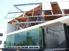 SAECSA inaugura sus Nuevas Instalaciones 100% Solares