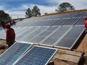 SAECSA construye los dos Centros Ecoturísticos más importantes de Latinoamérica