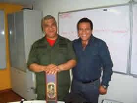 SAECSA presente en la República Bolivariana de Venezuela