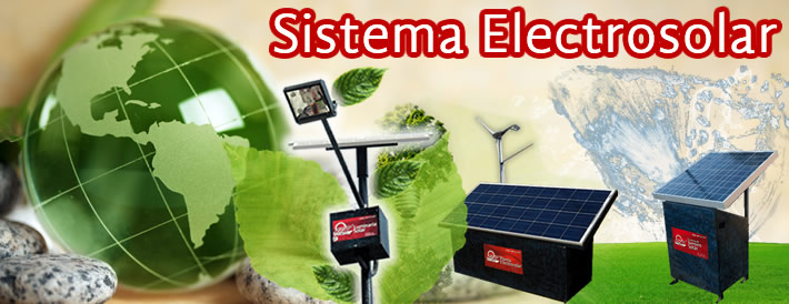 Sistema Electrosolar