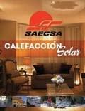 Calefacción Solar