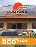 Calentador Solar DCO