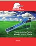 Deshidratador Solar para Alimentos