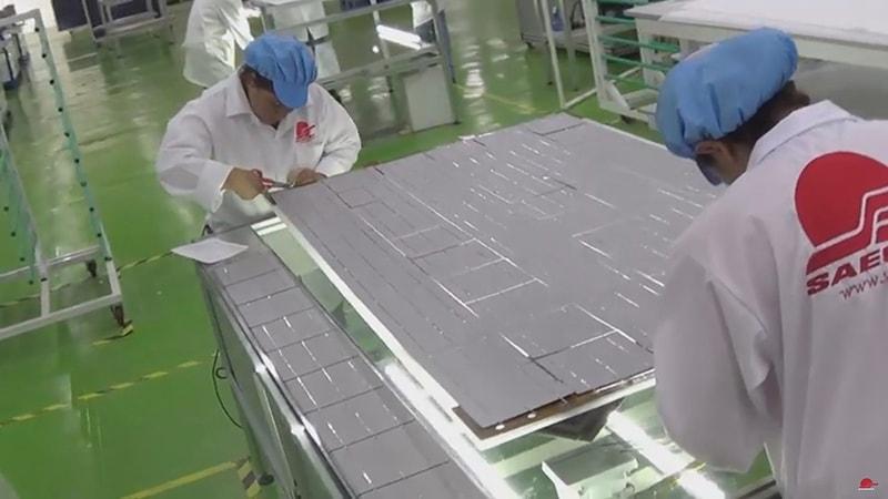 Publiestacionamiento Solar