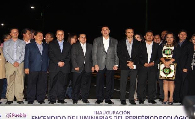Gobierno de Puebla recomienda a SAECSA